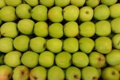 Jabłko Golden 3