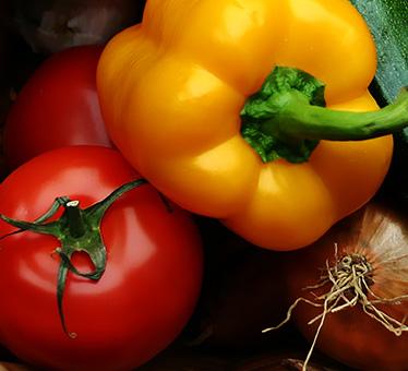HandloPak warzywa